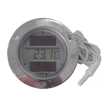 Thermometre DST 60 solaire