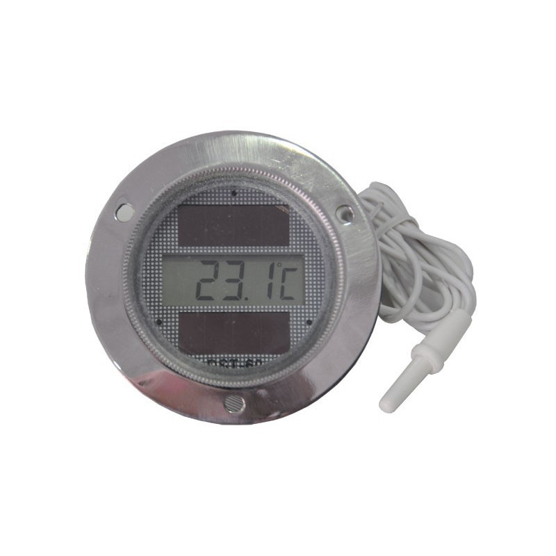 Product sheet Thermometer DST 60 solar