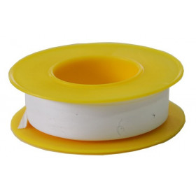 Product sheet PTFE tape 12m x 12mm x 0.075mm