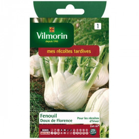 Product sheet Sweet fennel from Florence