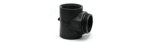 IBC Tube Fittings