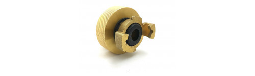 Fittings S60x6 - quick coupling