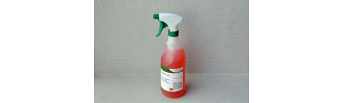 Car body cleaner